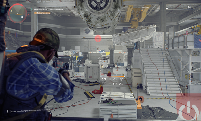 Tom Clancy's The Division 2 - United Front Gaming United