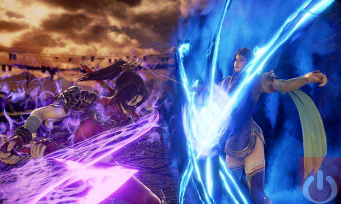 SoulCalibur VI - United Front Gaming United Front Gaming